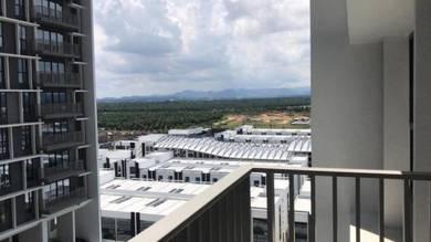 Batu Kawan Aspen Vertu Unit Partially Furnished New Unit