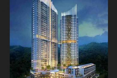 Sentul, Near Setapak Freehold New Project, Low Down Payment, High Tech