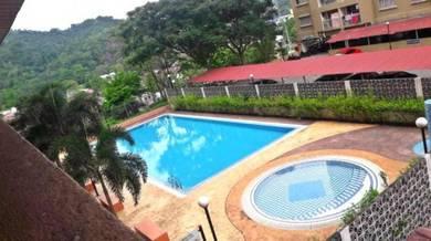 [FULLY RENOVATED] Lakeview Apartment Taman Jasa Perwira, BATU CAVES