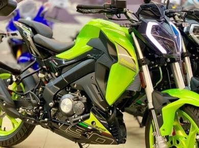 2019 Benelli 150s SE New Naked bike (PROMOSI CNY 2020 )