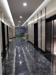 [Freehold] [Move In Now] KL Traders Square condo, Setapak