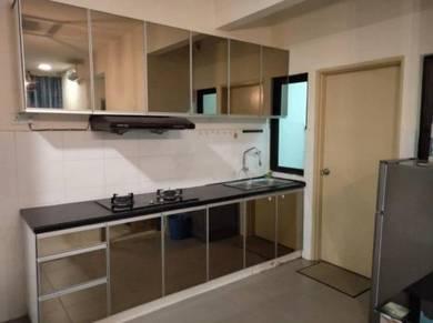 Serin Residency The Best 3 Room Condominium In Cyberjaya (Hot Selling)