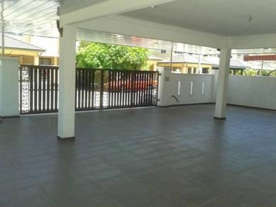 FULLY FURNISHED GOOD CONDITION 2 Storey Semi D Bandar Puteri Jaya