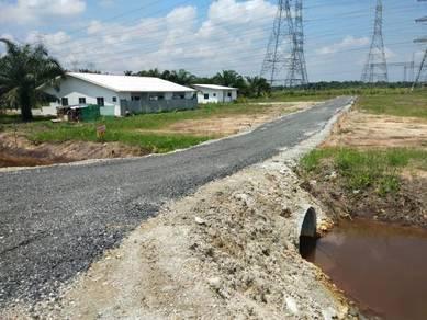 Tanah lot Bukit Changgang Olak lempit Labohan Dagang