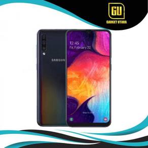 Samsung A50 [6GB RAM/128GB ROM] MY Set
