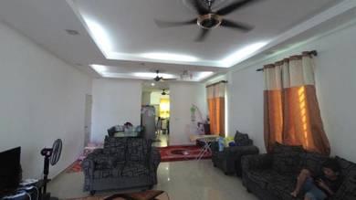Teres 2 Tingkat, NUSARI AMAN 2, Bandar Sri Sendayan [ LOW DEPOSIT ]