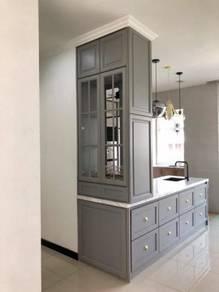 Wardrobe/kitchen k.lumpur n selangor 88
