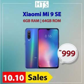Xiaomi Mi 9 Se [128GB ROM/64GB ROM] Import Set