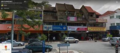 Taman Tun Mohd Fuad Ground Floor Shop