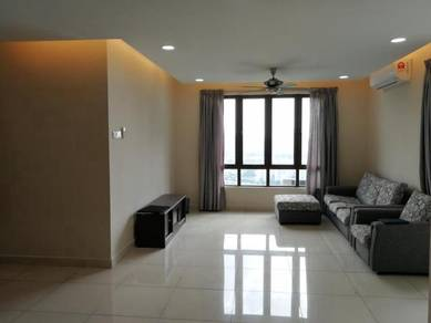 [Below Market Price] Atmosfera Condo Puchong, renovated, Nice Location