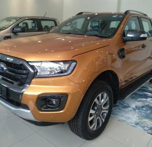 2019 Ford RANGER 2.2/2.0 HIGHEST REBATE