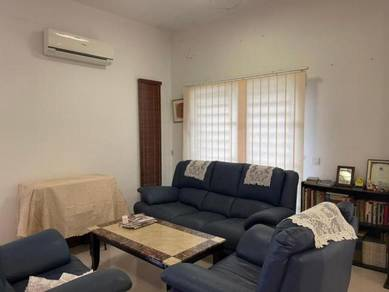 Alma 2.5 Storey Fully Furnished Semi-D With Unifi For Rent