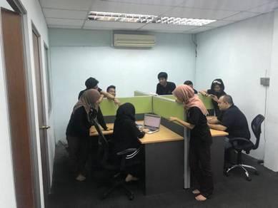 Online Sales Executive (Ara Damansara - PJ)
