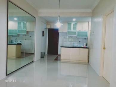 Bilik Sewa Ada Aircond Murah Selesa Filully furnished CHERAS KL MRT