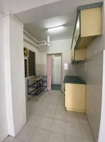 Vista Serdang Apartment Seri Kembangan, Bukit Jalil