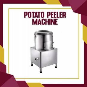Mesin Kupas Kentang (Potato Peeler)