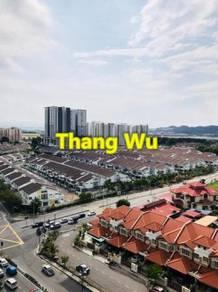 Setia Triangle Good Deal Below Market Price in Sungai Ara Bayan Lepas
