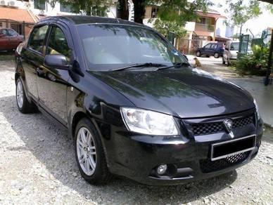 Proton Saga 1.3 (A) BLM SportEditionAbagSportRim11