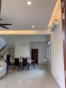 3sty Terrace House Diamond City Semenyih