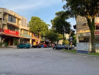 1st Floor Shop Taman Equine, Puncak Jalil, Seri Kembangan