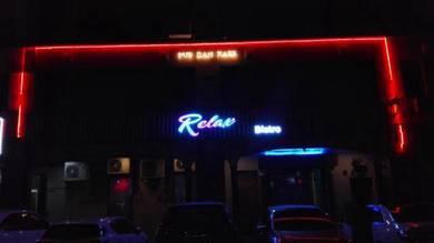 A pub / Bistro   in Sunway mentari