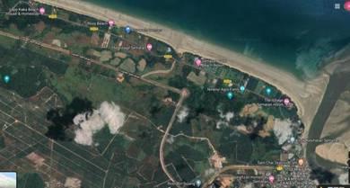 SEMATAN Pan Borneo 1st Lot Sungai Kilong Blk 8 Pueh Perpetuity