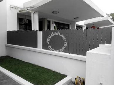 Decorative Fencing, Fence, Pagar