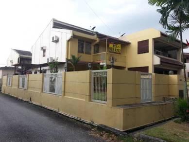 [Below Market] Corner Unit Double Storey Terrace SS5 Kelana Jaya
