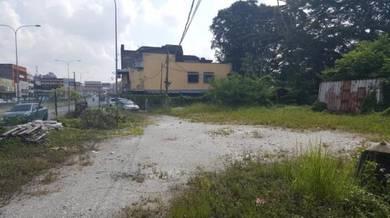 Commercial Freehold Land | Jalan Rasah Seremban