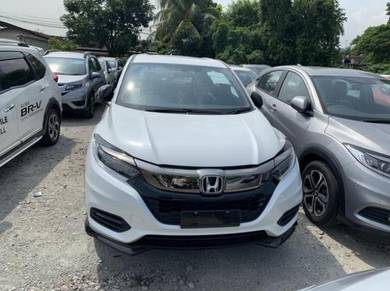 2019 Honda HR-V 1.8 (A) Year End Promo