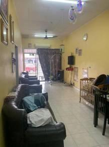 1 Sty Terrace Bandar Putera 2 Klang, Dura Phase, Well Kept