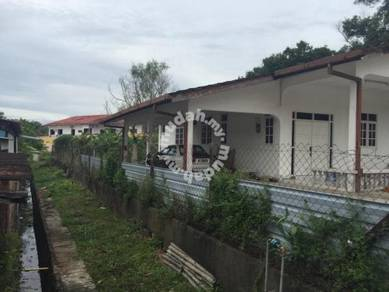 Detached house at rian road( 22 point)