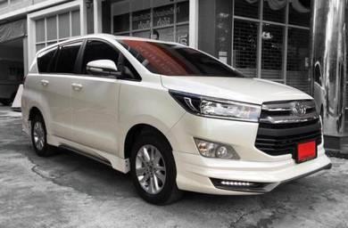 2018 Toyota INNOVA 2.0 G