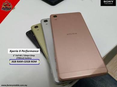 Sony xperia xp 3GB Ram 32GB Snapdragon 23MP Ori