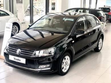 New Volkswagen Vento for sale