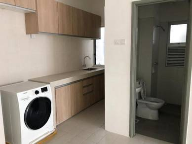 KL Gateway,Bangsar South, 3bedroom,2 bath new unit to rent