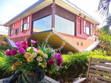 2021 Kundasang Tour & homestays