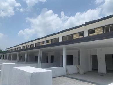 Double Storey Teres House Kuala Selangor