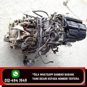 Honda City TM0 2010 Engine Kosong
