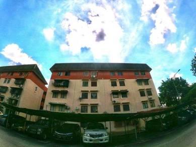 Pandan Jaya Ground Floor, Block L15