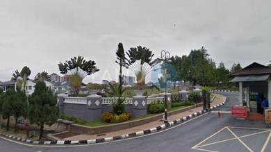 Taman Bukit Suria Bungalow Land Gated Guarded, Pearl Villa