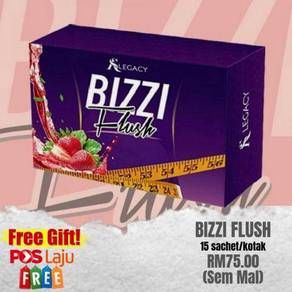 Bizzi flush