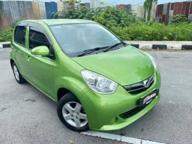 2014 Perodua MYVI 1.3 EZ (A)