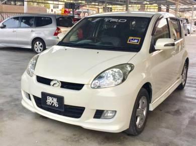 2010 Perodua MyVi 1.3 EZ Auto Original Condition