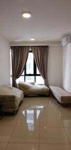 CYBERJAYA New Condo, 0 D/Payment, Newly Fully Furnished
