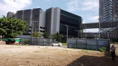 GREAT LOCATION, Land For Rent, Paradigm Mall, Kelana Jaya