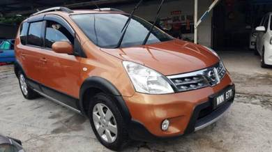 Used Nissan X-Gear for sale