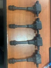 JDM Nissan Sentra Plug Coil N16 QG18 QG16 00-06