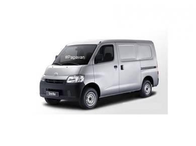 Daihatsu Gran Max Chana Era Star Cargo / Panel Van