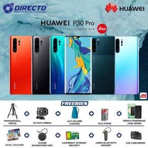 HUAWEI P30 PRO (8GB/256GB ROM)PROMOSI + 10 Hadiah